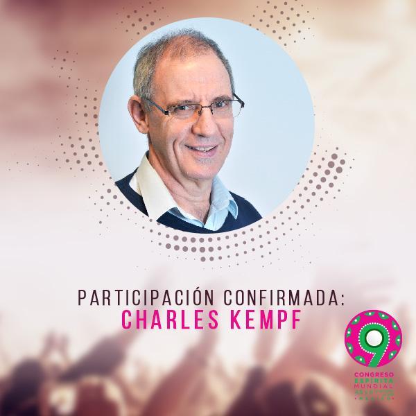 Charles Kempf