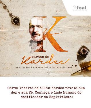 Cartas de Kardec