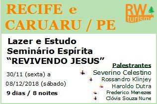 Recife e Curuaru