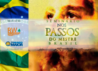 Nos Passos do Mestre Brasil