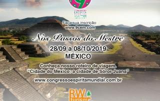 Congresso Espírita Mundial - México