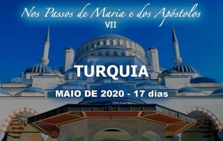 Turquia - Maio/2020